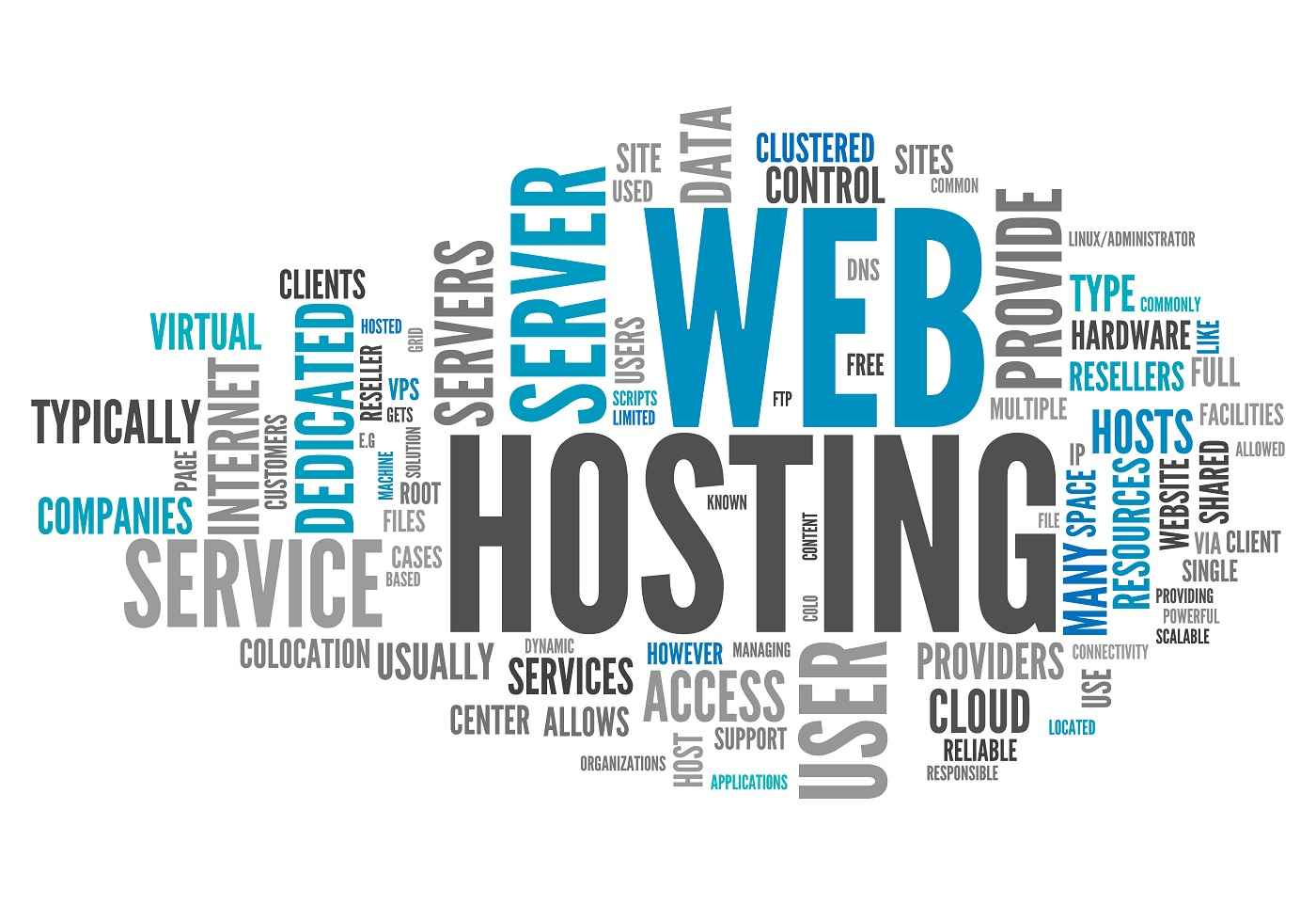 hosting e web Mail Ossola Web